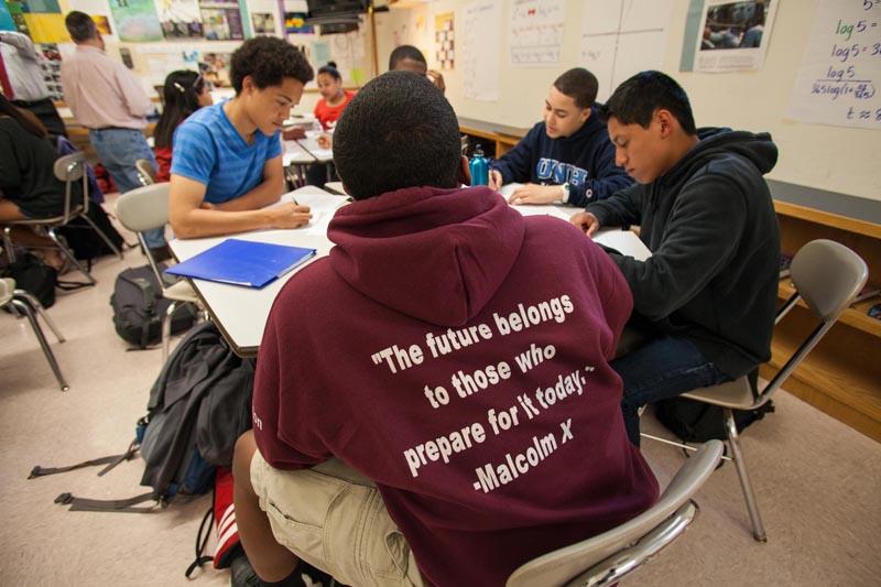 African-American and Latino Scholarship Program