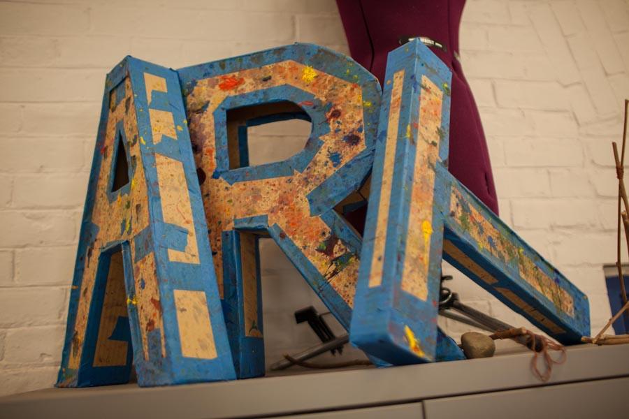 Arts Infusion Lab