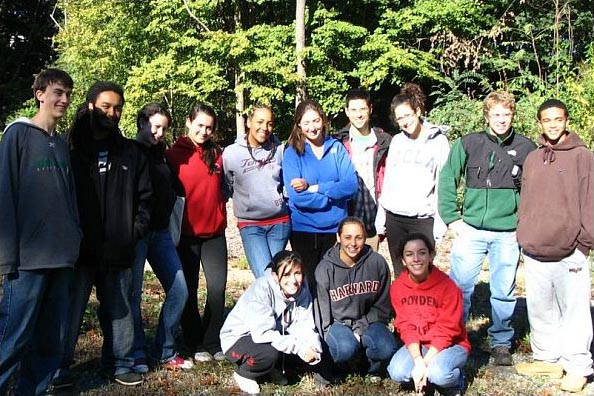 The Social Justice Leadership Program