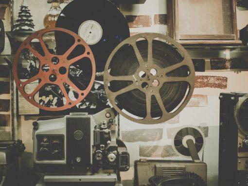 Film as History/History as Film