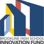 Brookline High School Innovation Fund logo