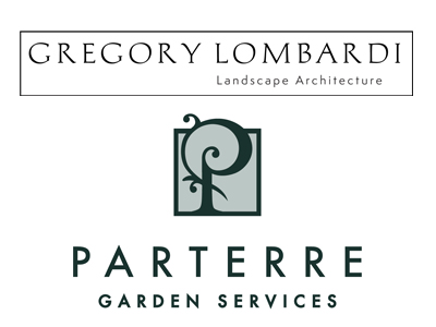 Gregory Lombardi Design and Parterre Garden Services