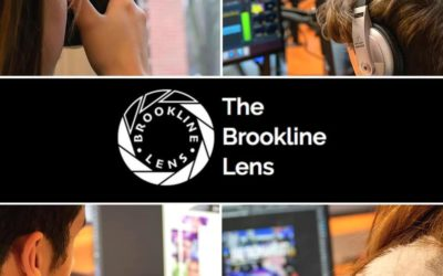 Brookline Lens: a New Student-Run Production House Serving the BHS Community