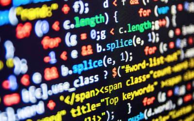 Coding Update – An Interview with Math Chair Josh Paris