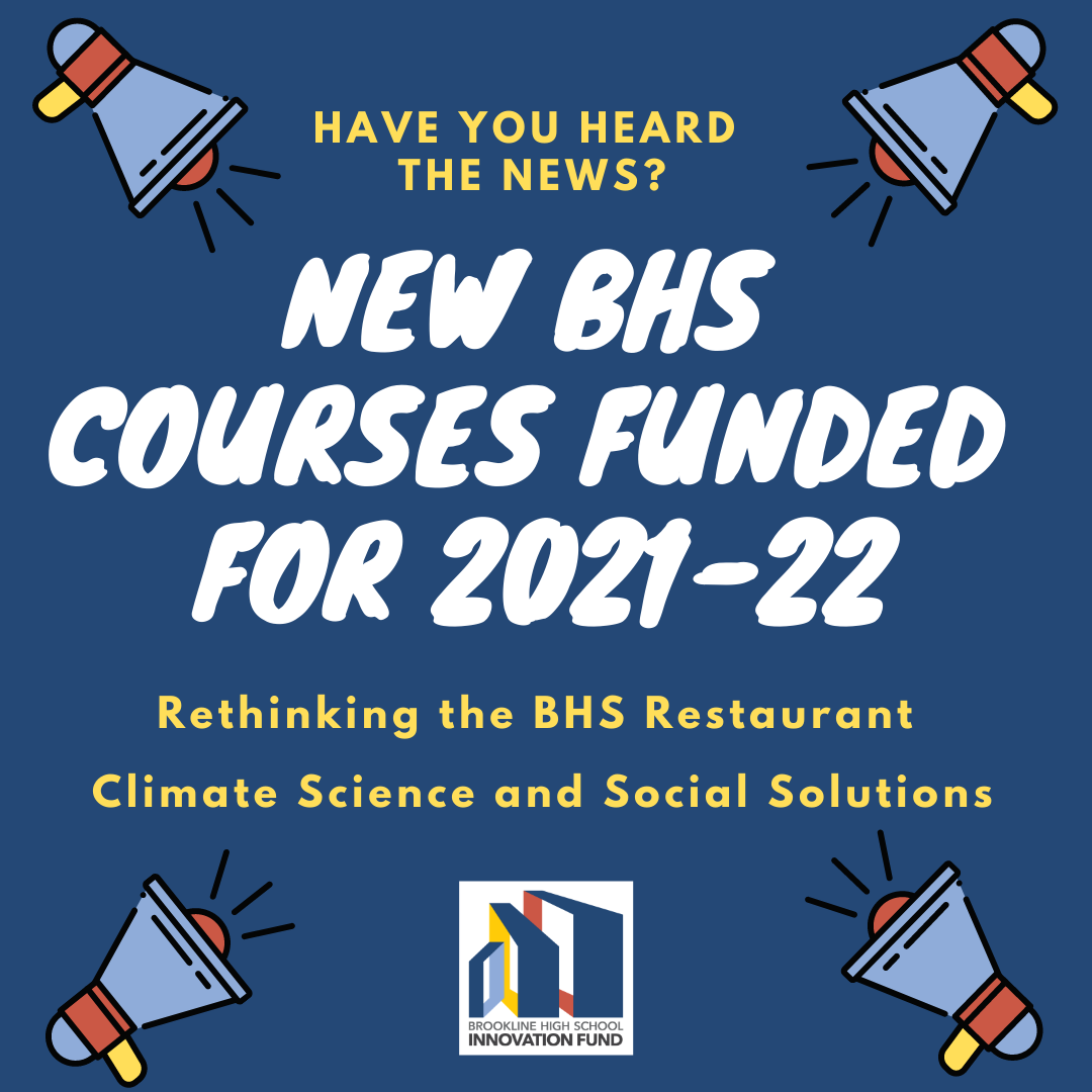 $300,000 Invested in Programs for 2021-22